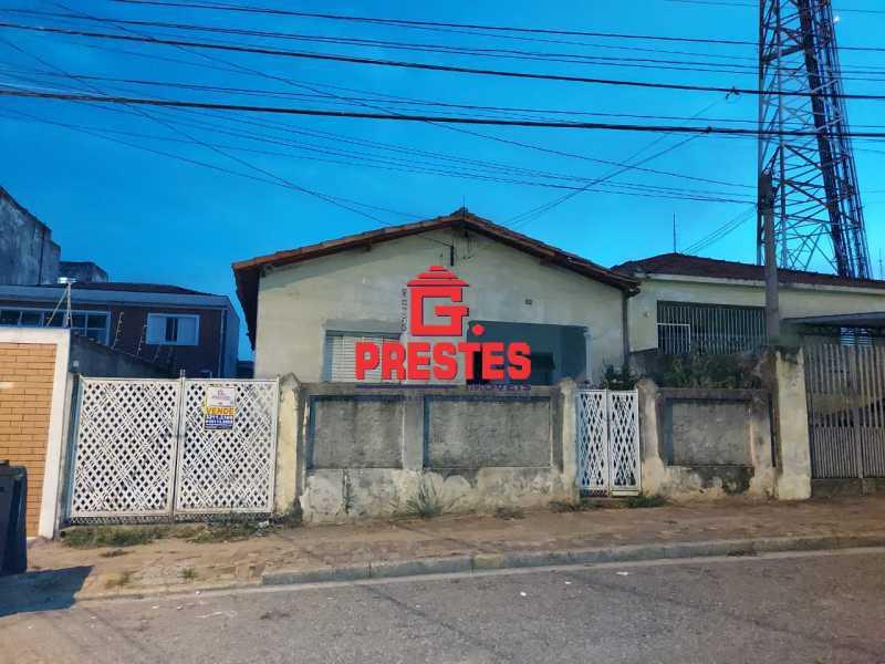 WhatsApp Image 2021-07-14 at 1 - Casa à venda Vila Santana, Sorocaba - R$ 350.000 - STCA00061 - 1
