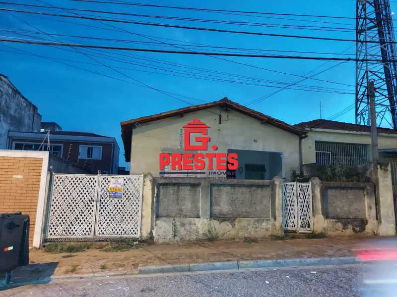 WhatsApp Image 2021-07-14 at 1 - Casa à venda Vila Santana, Sorocaba - R$ 350.000 - STCA00061 - 7