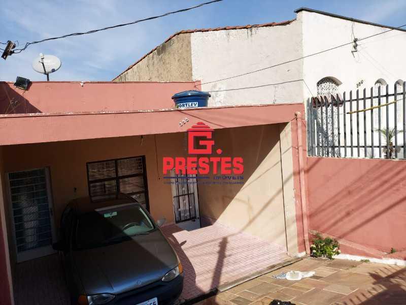 75aaf903-b2e6-4ca1-ac92-640fde - Casa 3 quartos à venda Mangal, Sorocaba - R$ 400.000 - STCA30288 - 4