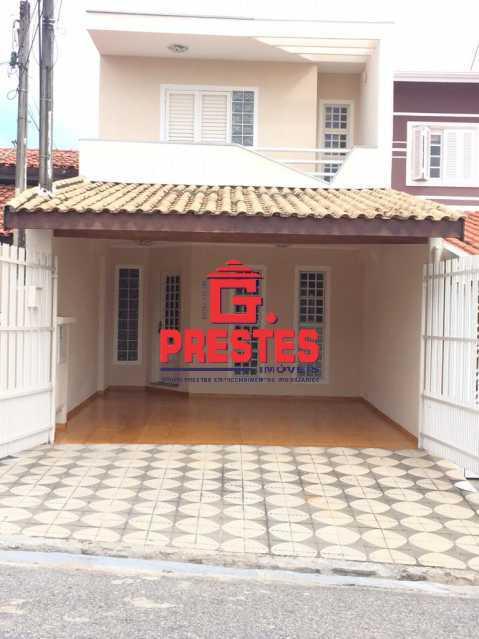 WhatsApp Image 2021-07-15 at 1 - Casa 3 quartos à venda Jardim do Sol, Sorocaba - R$ 365.000 - STCA30290 - 3