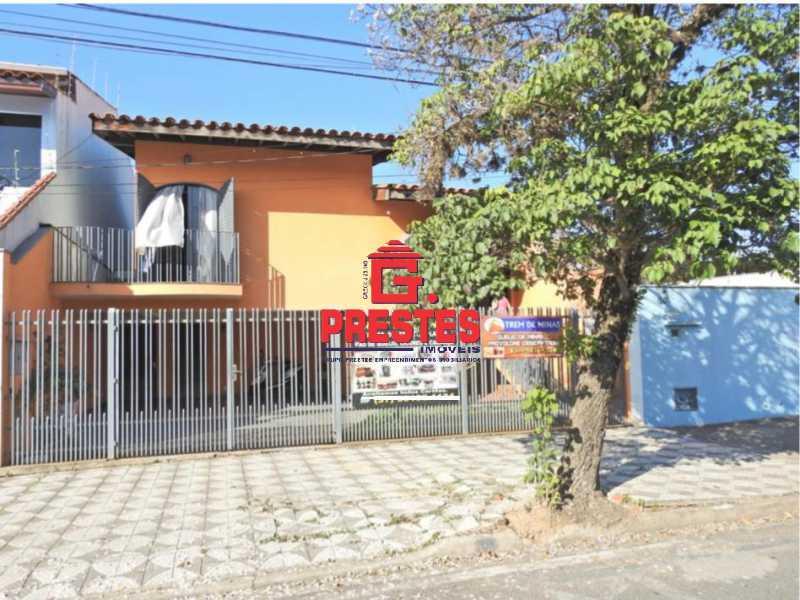 WhatsApp Image 2021-07-20 at 1 - Casa 4 quartos à venda Jardim Prestes de Barros, Sorocaba - R$ 540.000 - STCA40066 - 1