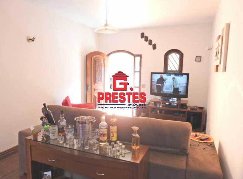 WhatsApp Image 2021-07-20 at 1 - Casa 4 quartos à venda Jardim Prestes de Barros, Sorocaba - R$ 540.000 - STCA40066 - 5
