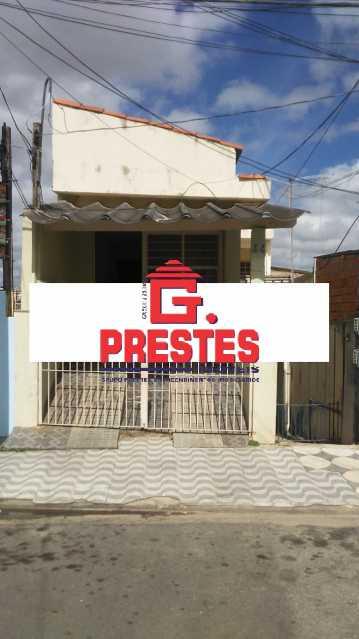 WhatsApp Image 2021-07-23 at 1 - Casa 6 quartos à venda Vila Colorau, Sorocaba - R$ 350.000 - STCA60006 - 8