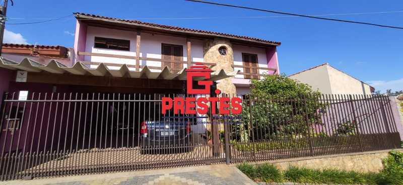 WhatsApp Image 2021-07-24 at 1 - Casa 4 quartos à venda Jardim Prestes de Barros, Sorocaba - R$ 597.000 - STCA40068 - 1