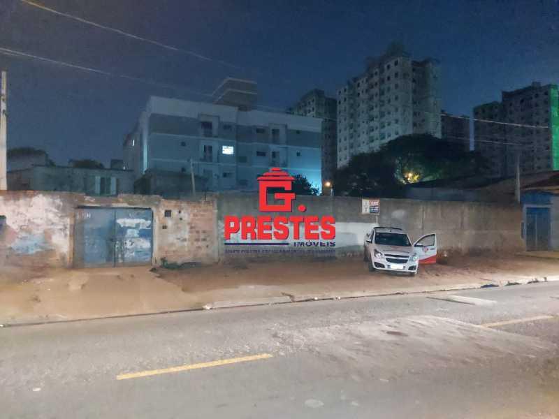 WhatsApp Image 2021-07-24 at 1 - Terreno Residencial à venda Jardim Betânia, Sorocaba - R$ 190.000 - STTR00339 - 1