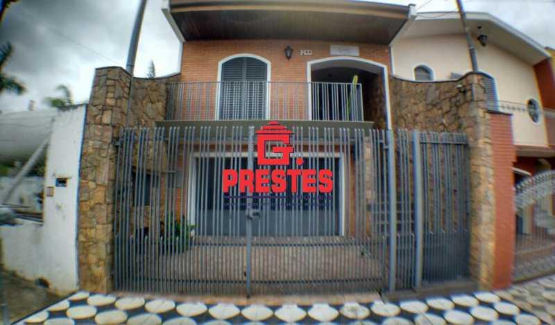 WhatsApp Image 2021-07-27 at 1 - Casa 3 quartos à venda Vila Carvalho, Sorocaba - R$ 380.000 - STCA30301 - 3