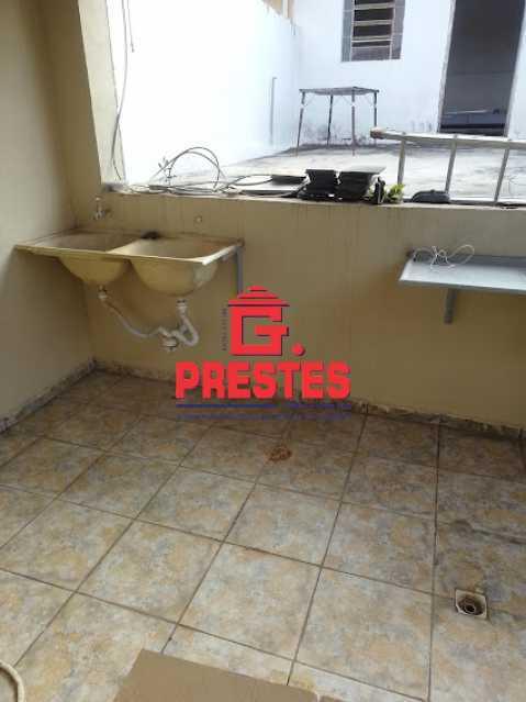 IMG_20210727_090634 - Casa 2 quartos à venda Vila Santana, Sorocaba - R$ 220.000 - STCA20316 - 3