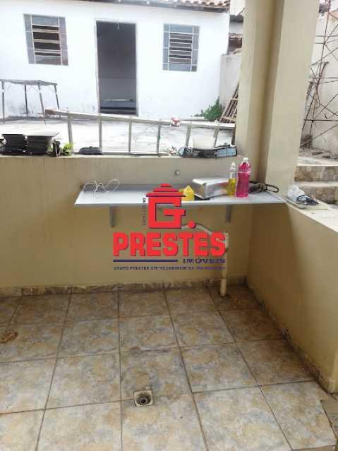 IMG_20210727_090641 - Casa 2 quartos à venda Vila Santana, Sorocaba - R$ 220.000 - STCA20316 - 4