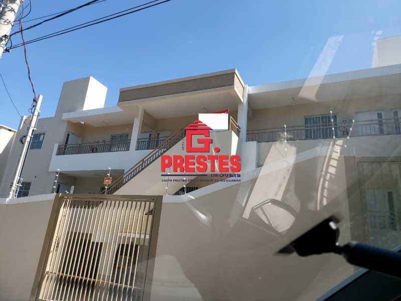 WhatsApp Image 2021-08-04 at 1 - Casa 3 quartos à venda Jardim Morumbi, Sorocaba - R$ 500.000 - STCA30306 - 3