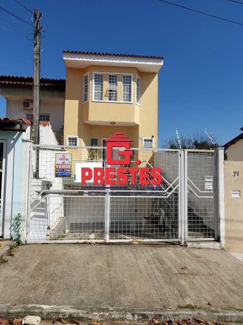 WhatsApp Image 2021-08-04 at 1 - Casa 3 quartos à venda Jardim Morumbi, Sorocaba - R$ 500.000 - STCA30306 - 4
