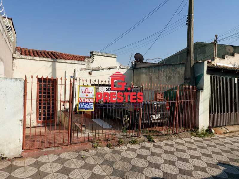 WhatsApp Image 2021-08-11 at 1 - Casa 2 quartos à venda Vila Barcelona, Sorocaba - R$ 180.000 - STCA20322 - 5