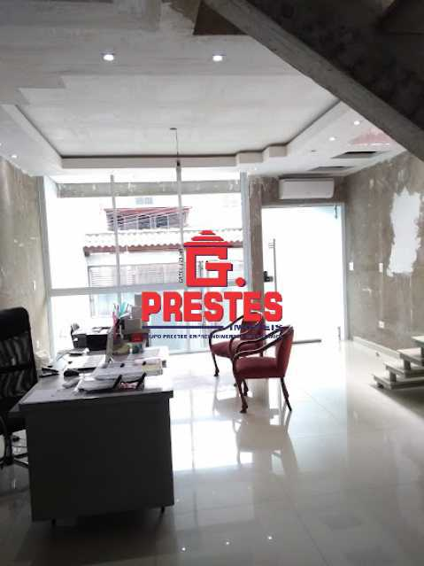 IMG_20181026_123257068 - Casa 4 quartos à venda Jardim Prestes de Barros, Sorocaba - R$ 550.000 - STCA40072 - 6