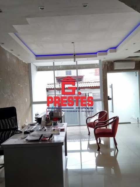 IMG_20181026_123437026_HDR - Casa 4 quartos à venda Jardim Prestes de Barros, Sorocaba - R$ 550.000 - STCA40072 - 8