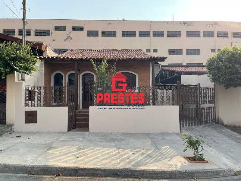 WhatsApp Image 2021-08-25 at 1 - Casa 3 quartos para venda e aluguel Jardim Maria Antônia Prado, Sorocaba - R$ 430.000 - STCA30317 - 1