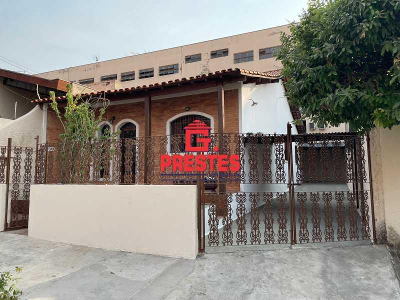 WhatsApp Image 2021-08-25 at 1 - Casa 3 quartos para venda e aluguel Jardim Maria Antônia Prado, Sorocaba - R$ 430.000 - STCA30317 - 4