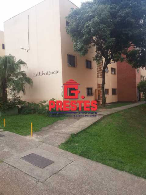 WhatsApp Image 2021-08-27 at 1 - Apartamento 2 quartos à venda Vila Odim Antão, Sorocaba - R$ 145.000 - STAP20415 - 1