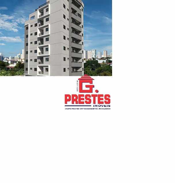 Veneto - Apartamento 2 quartos à venda Vila Independência, Sorocaba - R$ 239.000 - STAP20416 - 1