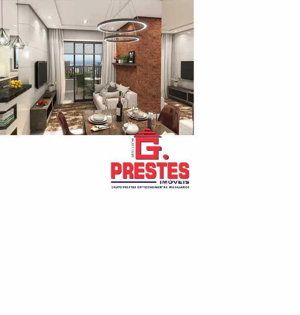 Veneto1 - Apartamento 2 quartos à venda Vila Independência, Sorocaba - R$ 239.000 - STAP20416 - 3