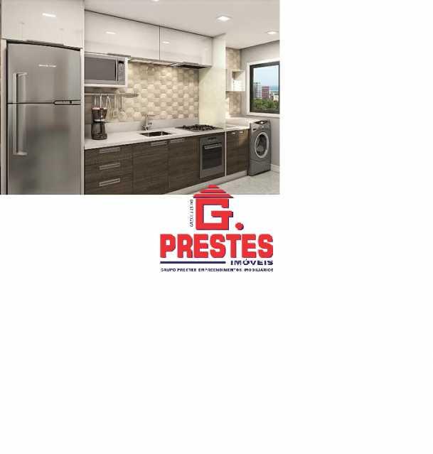 Veneto3 - Apartamento 2 quartos à venda Vila Independência, Sorocaba - R$ 239.000 - STAP20416 - 4