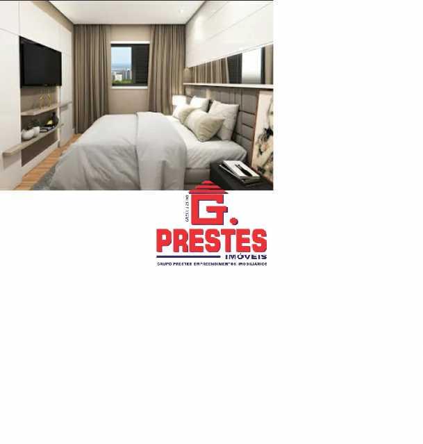Veneto4 - Apartamento 2 quartos à venda Vila Independência, Sorocaba - R$ 239.000 - STAP20416 - 5