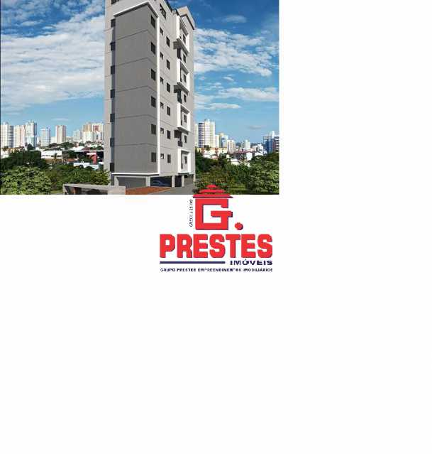Veneto5 - Apartamento 2 quartos à venda Vila Independência, Sorocaba - R$ 239.000 - STAP20416 - 6