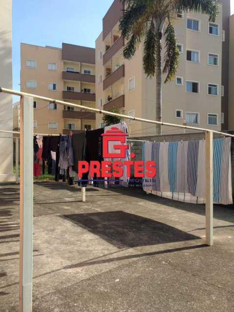 WhatsApp Image 2021-08-30 at 1 - Apartamento 2 quartos à venda Jardim Pagliato, Sorocaba - R$ 160.000 - STAP20417 - 1