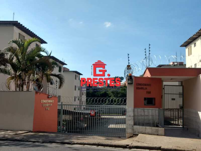 WhatsApp Image 2021-08-30 at 1 - Apartamento 2 quartos à venda Jardim Pagliato, Sorocaba - R$ 160.000 - STAP20417 - 27