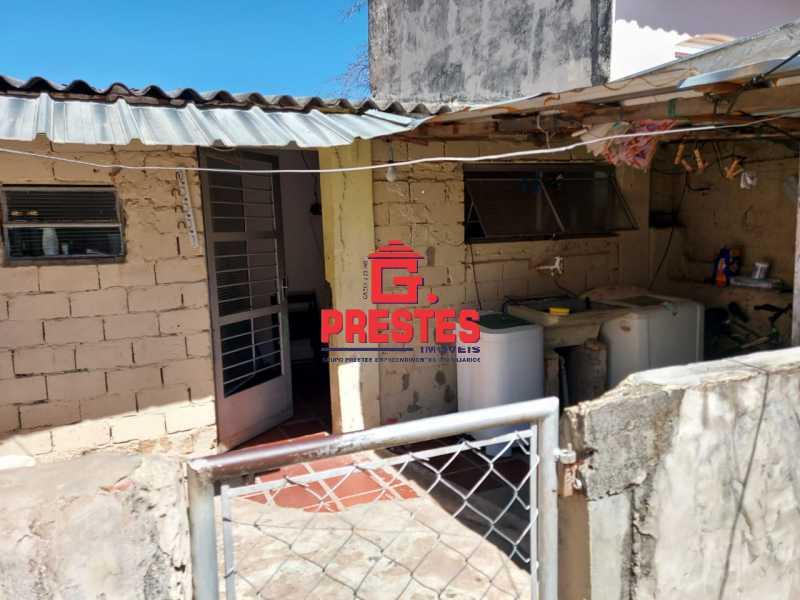 WhatsApp Image 2021-09-02 at 1 - Casa 2 quartos à venda Jardim Simus, Sorocaba - R$ 350.000 - STCA20337 - 1