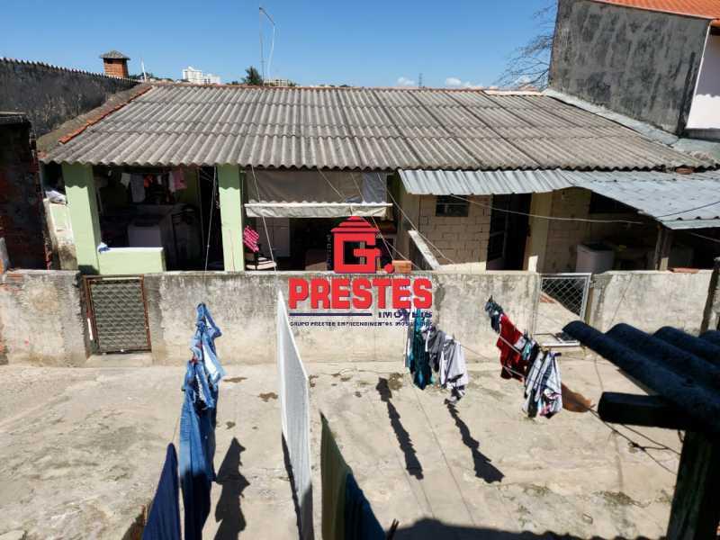 WhatsApp Image 2021-09-02 at 1 - Casa 2 quartos à venda Jardim Simus, Sorocaba - R$ 350.000 - STCA20337 - 4