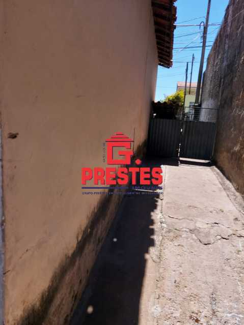WhatsApp Image 2021-09-02 at 1 - Casa 2 quartos à venda Jardim Simus, Sorocaba - R$ 350.000 - STCA20337 - 5