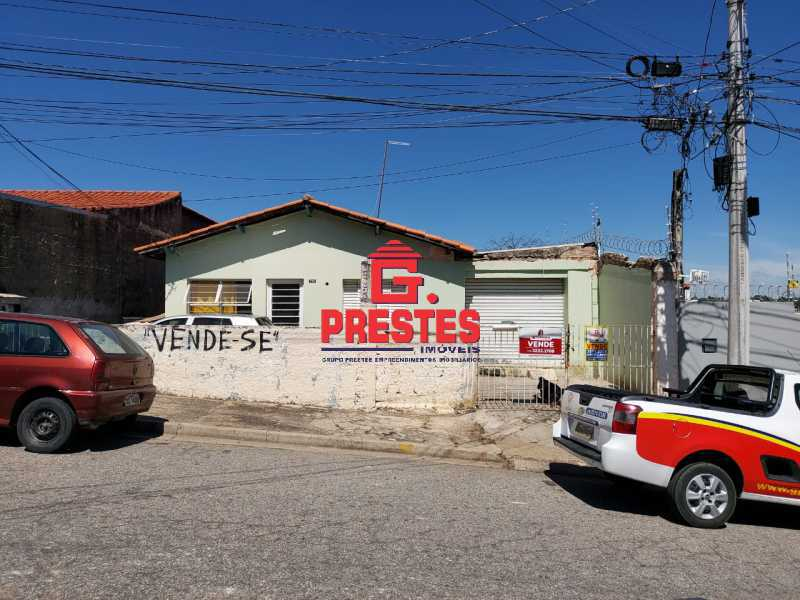 WhatsApp Image 2021-09-02 at 1 - Casa 2 quartos à venda Jardim Simus, Sorocaba - R$ 350.000 - STCA20337 - 14