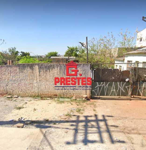 WhatsApp Image 2021-09-24 at 1 - Terreno Residencial à venda Vila Rica, Sorocaba - R$ 250.000 - STTR00367 - 4