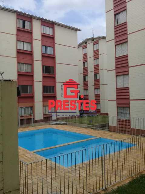 WhatsApp Image 2021-09-29 at 1 - Apartamento 2 quartos à venda Vila Jardini, Sorocaba - R$ 150.000 - STAP20432 - 1