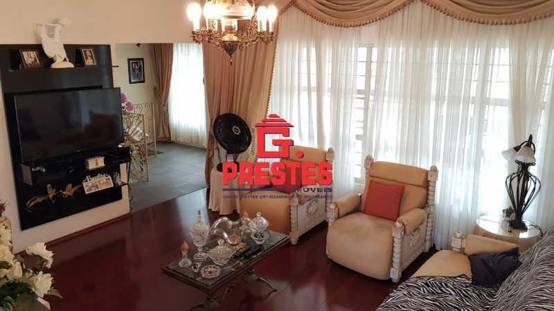WhatsApp Image 2021-09-29 at 1 - Casa 3 quartos à venda Jardim Santa Rosália, Sorocaba - R$ 700.000 - STCA30329 - 4