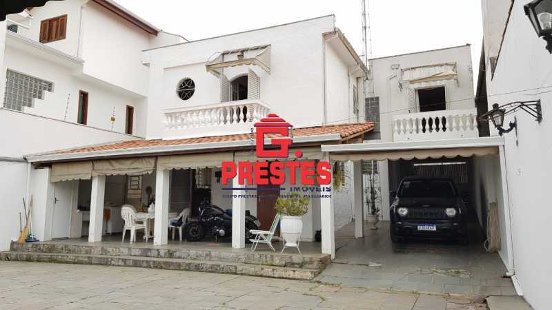 WhatsApp Image 2021-09-29 at 1 - Casa 3 quartos à venda Jardim Santa Rosália, Sorocaba - R$ 700.000 - STCA30329 - 19