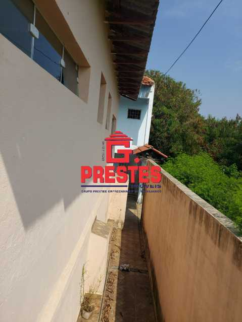 WhatsApp Image 2021-09-29 at 1 - Casa para venda e aluguel Santa Terezinha, Sorocaba - R$ 350.000 - STCA00070 - 1