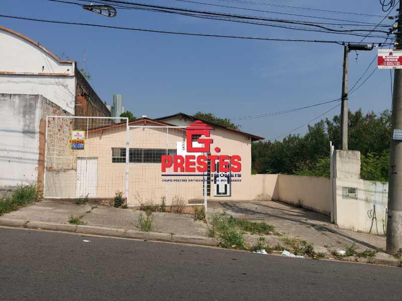 1 - Casa para venda e aluguel Santa Terezinha, Sorocaba - R$ 350.000 - STCA00070 - 5