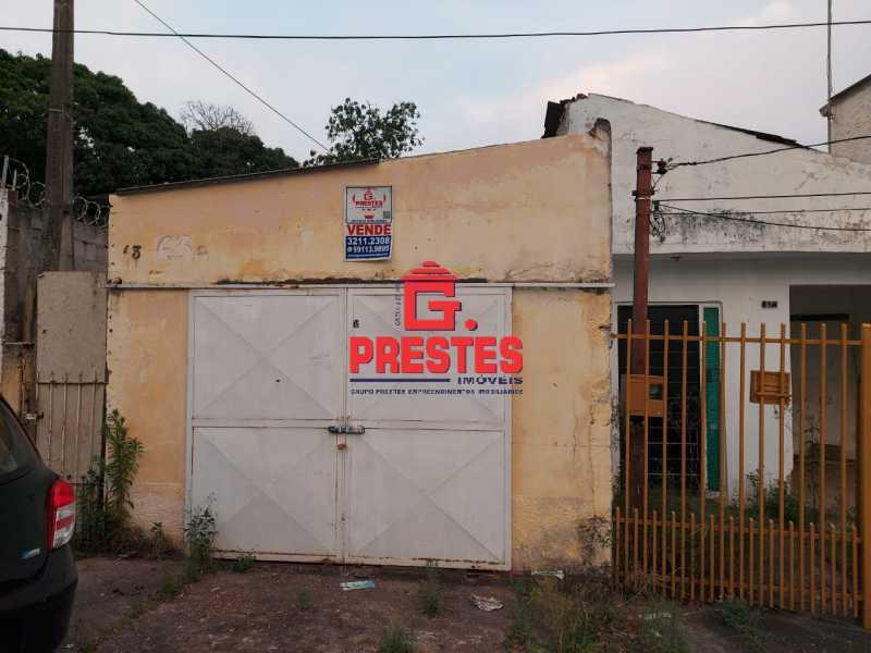 WhatsApp Image 2021-09-30 at 1 - Casa 2 quartos à venda Vila Jardini, Sorocaba - R$ 138.000 - STCA20347 - 3