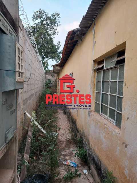 WhatsApp Image 2021-09-30 at 1 - Casa 2 quartos à venda Vila Jardini, Sorocaba - R$ 138.000 - STCA20347 - 4