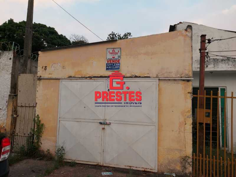 WhatsApp Image 2021-09-30 at 1 - Casa 2 quartos à venda Vila Jardini, Sorocaba - R$ 138.000 - STCA20347 - 5