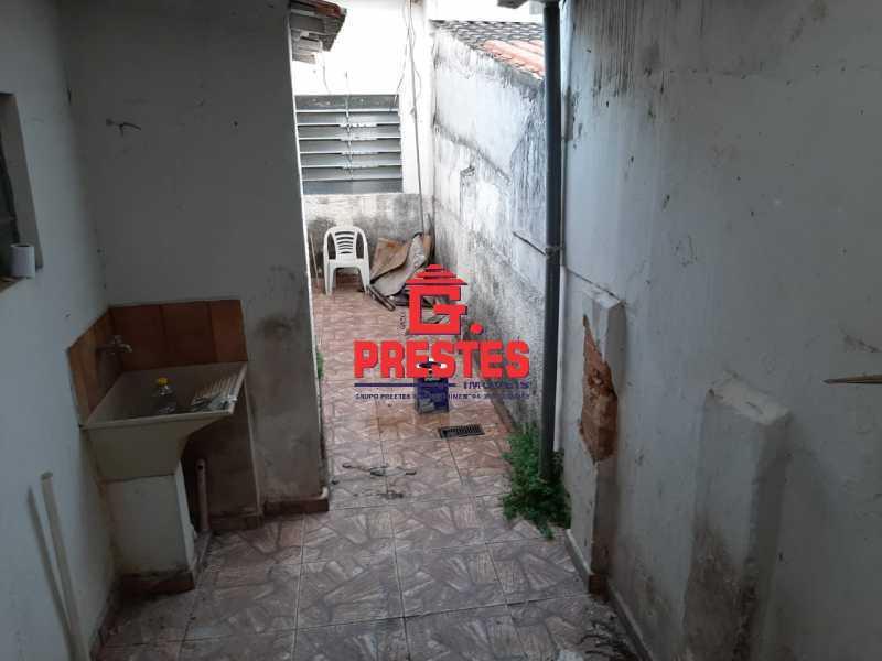 WhatsApp Image 2021-10-07 at 0 - Casa 2 quartos à venda Vila Santana, Sorocaba - R$ 180.000 - STCA20348 - 1