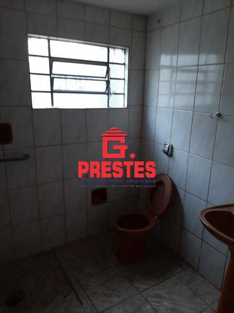 WhatsApp Image 2021-10-07 at 0 - Casa 2 quartos à venda Vila Santana, Sorocaba - R$ 180.000 - STCA20348 - 3