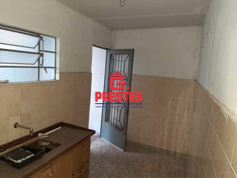 WhatsApp Image 2021-10-07 at 0 - Casa 2 quartos à venda Vila Santana, Sorocaba - R$ 180.000 - STCA20348 - 6
