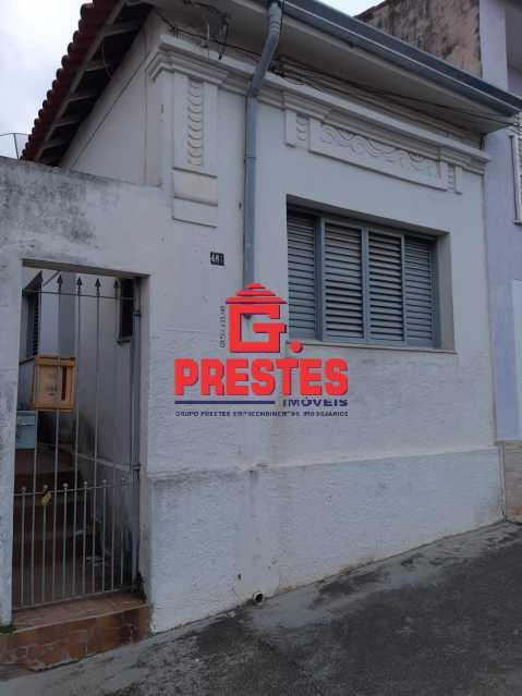 WhatsApp Image 2021-10-07 at 1 - Casa 2 quartos à venda Vila Santana, Sorocaba - R$ 180.000 - STCA20348 - 9