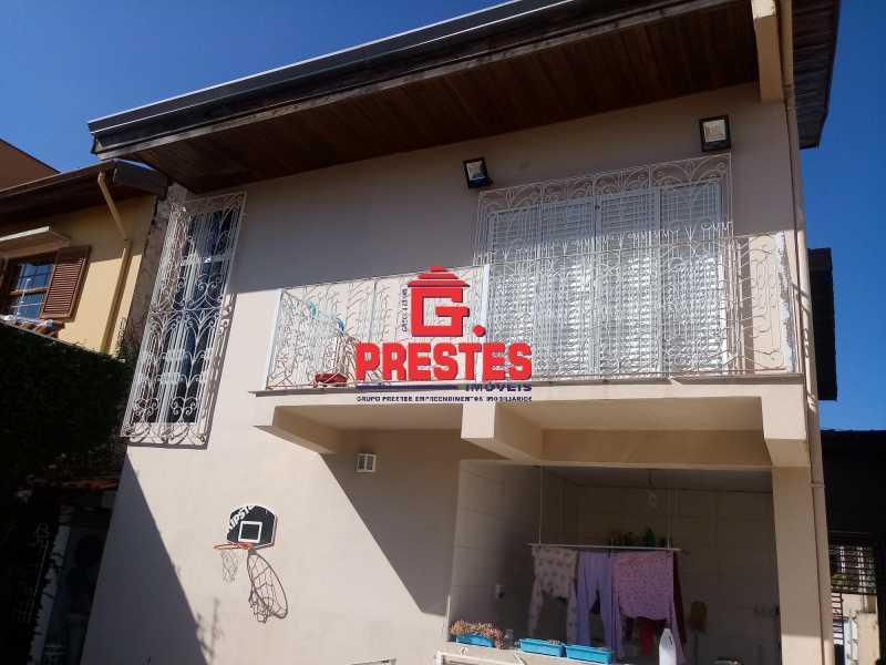 imoveis-01271-foto-04 - Casa 4 quartos à venda Jardim Americano, Sorocaba - R$ 660.000 - STCA40076 - 5
