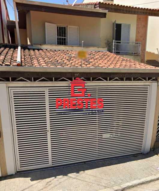 WhatsApp Image 2021-10-08 at 0 - Casa 3 quartos à venda Vila Jardini, Sorocaba - R$ 440.000 - STCA30334 - 1