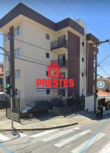 WhatsApp Image 2021-10-05 at 1 - Apartamento 2 quartos para venda e aluguel Vila Jardini, Sorocaba - R$ 280.000 - STAP20439 - 1