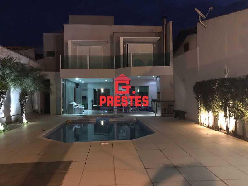 WhatsApp Image 2021-10-06 at 1 - Casa 3 quartos à venda Jardim São Carlos, Sorocaba - R$ 750.000 - STCA30336 - 4