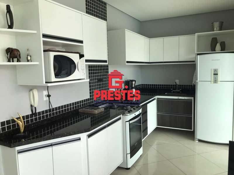 WhatsApp Image 2021-10-06 at 1 - Casa 3 quartos à venda Jardim São Carlos, Sorocaba - R$ 750.000 - STCA30336 - 5
