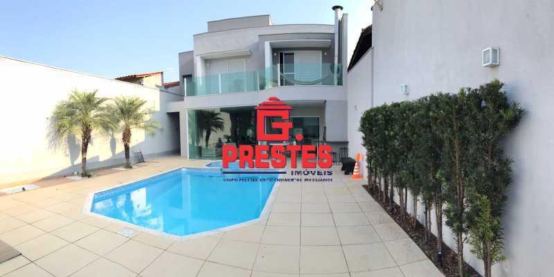 WhatsApp Image 2021-10-06 at 1 - Casa 3 quartos à venda Jardim São Carlos, Sorocaba - R$ 750.000 - STCA30336 - 8